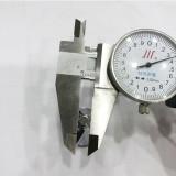 Hex Shank Deburring External Chamfer Tool Bit Remove Burr Repairs Tools