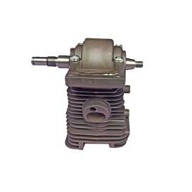 Mercado de acessórios Stihl MS170 MS180 017 018 Motor Motor 38MM Cylinder Piston Kit Virabrequim Assy