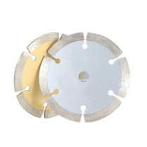 85mm/89mm Circular Diamond Saw Blades Cutting Disc Porcelain Tile Ceramic Saw Disc Compatible with Granite Marble Concrete Stone Cutting Disc