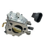 OEM Genuine Walbro Carburetor Compatible with Stihl 066 064 MS660 MS650 And Holzfforma G660 Chainsaw
