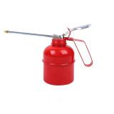 250ML 300ML 500ML, lata de óleo, pote, bomba de alta pressão, lubrificador, graxa, ferramenta, pistola