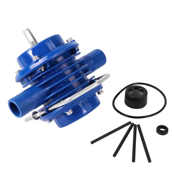Bomba de água de perfuratriz elétrica de autoaspiração para perfuratriz elétrica
