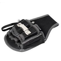 Multifunctional Tool Bag Solid Professional with Tape Buckle Used Compatible with Wrench Screwdriver Pliers And Other Tools Storage