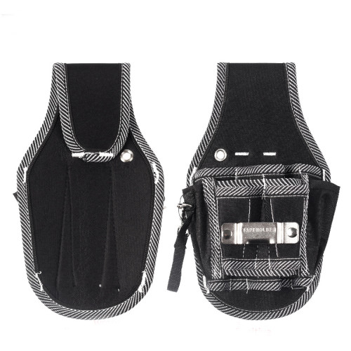 Multifunctional Tool Bag Solid Professional with Tape Buckle Used For Wrench Screwdriver Pliers And Other Tools Storage