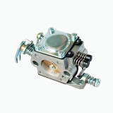 Carburetor Compatible with Husqvarna 40 45 240R 245R Chainsaw Walbro WT-99 OEM 502 10 03 03