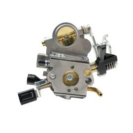 Carburador compatível com Stihl MS362 MS362C motosserra # Walbro WTE-8 WTE-8-1 1140-120-0600