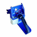 Blue Fuel Gas Tank Housing Back Rear Handle Assy Compatible with Holzfforma G660 Power Head Stihl MS660 066 MS650 Chainsaw # 1122 350 0817
