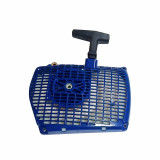 Blue Recoil Rewind Pull Start Starter Compatible With Stihl MS880 088 Chainsaw