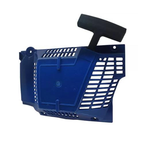 Recoil Starter For Husqvarna 362 365 371 372 Chainsaw OEM# 503 62 82-01