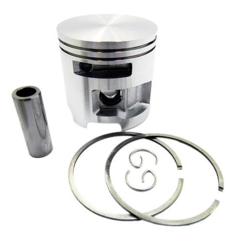 Aftermarket Husqvarna 575 575XP 51MM Piston Kit WT Ring Pin Circlip OEM# 575 25 73-02