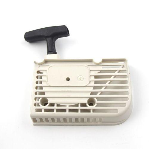 Aftermarket Stihl FS160 FS180 FS220 FS220K FS280 FS280K FS290 Brushcutter Pull Recoil Starter Assembly Rewind Start Fan Housing Cover OEM 4119 190 0401