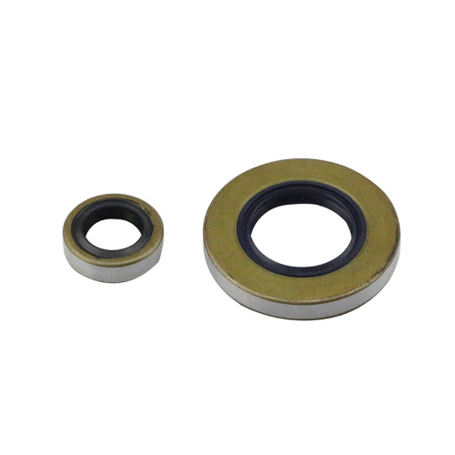 Oil Seal Set For Stihl 050 051 075 076 TS50 TS510 TS760 Cut Off Concrete Saw OEM# 9629 003 2900, 9640 003 1570
