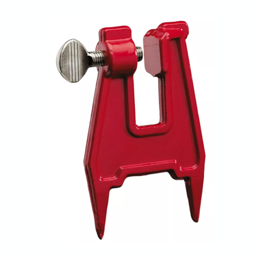 Holzfforma Chain Filing Stump Vise For Filing Chainsaw chains