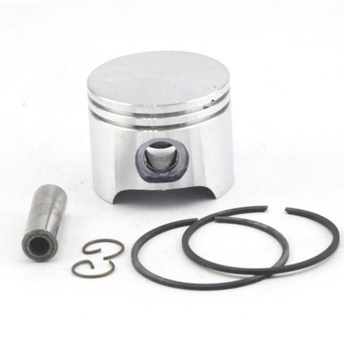 Husqvarna Partner K650 K700 50MM Piston Kit WT Ring Pin Circlip OEM# 506 09 90-01