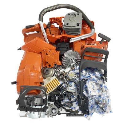 Complete Repair Parts HUSQVARNA 365 362 371 372 372XP ENGINE MOTOR CRANKCASE CYLINDER PISTON CRANKSHAFT CHAINSAW