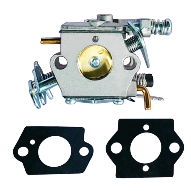Carburetor With Gasket Compatible With MCCULLOCH MAC CAT 335 435 440 Chainsaw