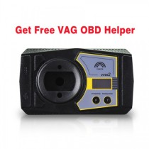 Xhorse VVDI2 Key Programmer V6.6.9 with ID48 96Bit Copy & VAG MQB Immobilizer