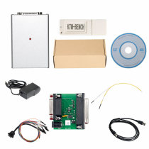 V1.20 KTM BENCH ECU Programmer for BOOT and Bench Read and Write