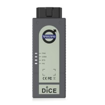 High Quality Bluetooth Version 2014D VIDA DICE Diagnostic Tool for VOLVO