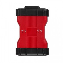 Best Quality V108 Ford VCM II Multi-Languages Diagnostic Tool For 16 Pin Fords