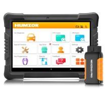 Humzor NexzDAS Pro Bluetooth Tablet Full System Auto Diagnostic Tool Professional OBD2 Scanner