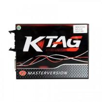 Kess V2 V5.017 SW V2.7 Red PCB Plus Ktag 7.020 SW V2.25 Red PCB EU Online Version Get Free V1.61 ECM TITANIUM