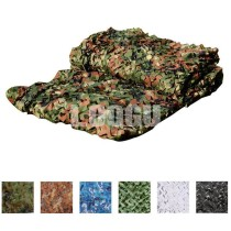 150D Polyester Oxford Camouflage Netting Many Colors And Sizes To Choose
