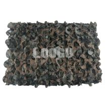 150D Polyester Oxford US Woodland Digital Camo Netting Many Sizes To Choose