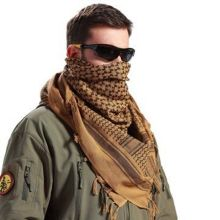 Multifunctional Shemagh Tactical Desert Scarf Many Colors To Choose