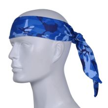 Multifunctional Sports Camo Head Tie Many Colors To Choose