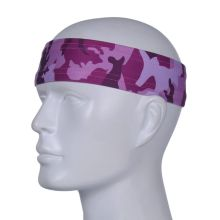 Multifunctioncal Sports Camo Headband Many Colors To Choose