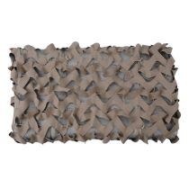 Military Three Layer Backing Camo Military Hunting Camouflage Net With Mesh(MOQ:2000 Square Meter)