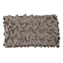 Three Layers Sandy Military Custom Camo Netting