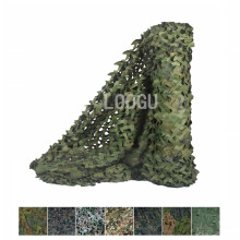 Bulk Roll Woodland Camo Netting Many Colors (4.9FT Width,Length Customiazation sell by Meter)