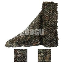 Hunting Blind Bionic Bulk Roll Camo Netting (4.9FT Width,Length Customiazation sell by Meter)