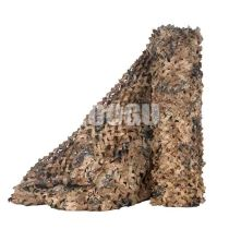 Desert Digital Bulk Roll Camo Netting (4.9FT Width,Length Customiazation sell by Meter)