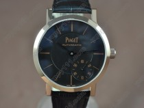 ピアジェPiaget Altiplano RG/LE Black dial Handwind Movement手巻き