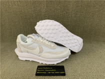 Authentic Nike LDV waffle Sacai White
