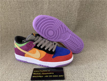Authentic Nike Dunk Low SP