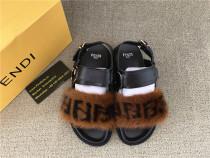 Authentic Fendl Sandals
