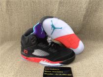 """Authentic Air Jordan 5 """"Top 3"""""""