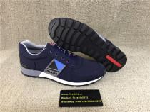 Authentic Pra.da Sneakers Men