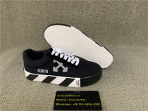 Authentic 0ff White Sneakers Black