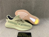 "Authentic Yzy B00st 350 V2 ""Sulfur"