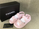 Authentic ChaneI Sandals