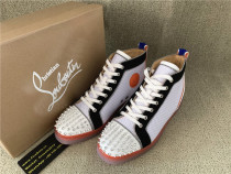 Authentic CL Red B0ttom Shoes