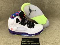 """Authentic Air Jordan 5 """"Alternate Bel-Air"""""""