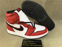 Authentic  Air Jordan 1 High OG