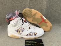 """Authentic Jordan 6 """"Quai 54"""