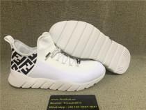 Authentic Fendi Shoe